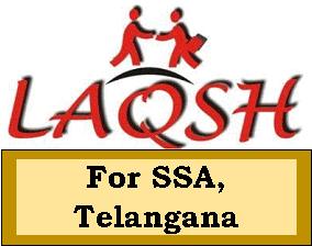 SSA, Telangana