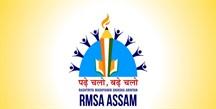 Rashtriya Madhyamik Shiksha Abhijan (RMSA), ASSAM